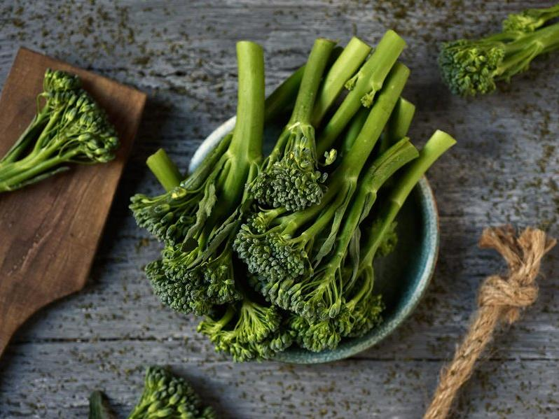 Try These 3 Surefire Recipes for Broccolini