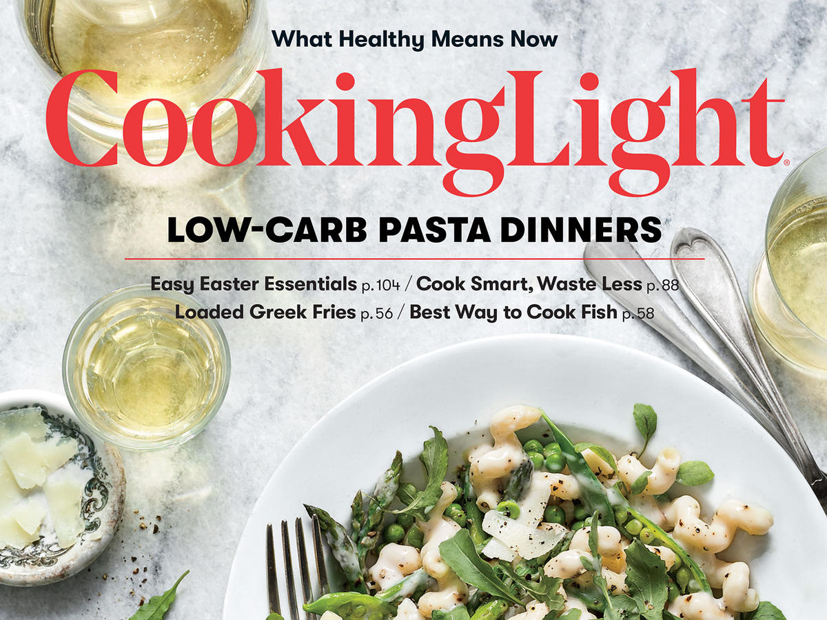 April 2018 Recipe Index   Cooking Light