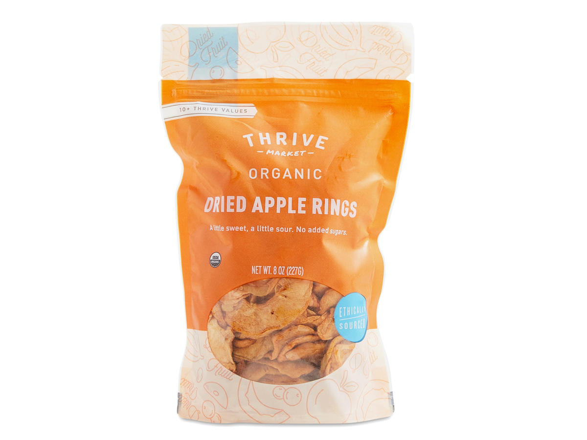 Thrive Market Apple Rings