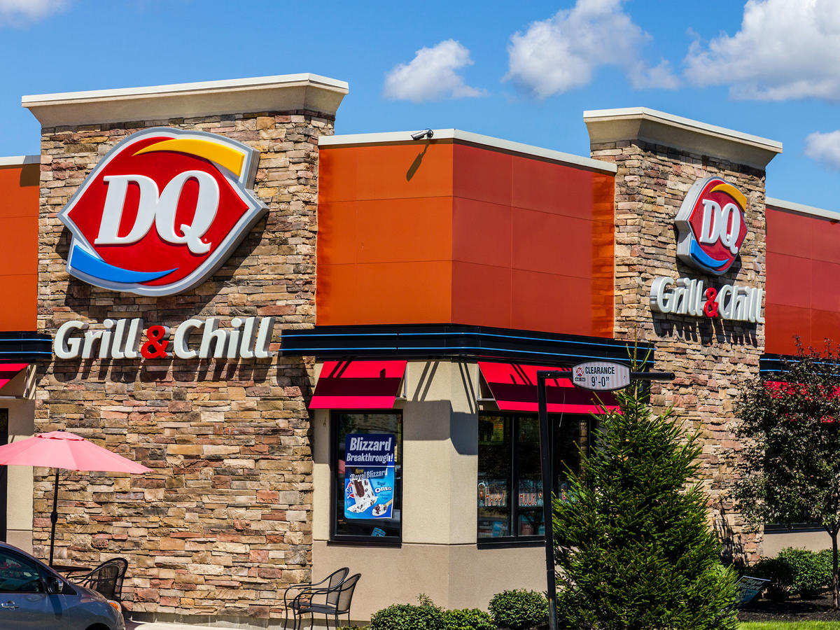 4 Reasons to Visit Dairy Queen Today, from a Former Employee