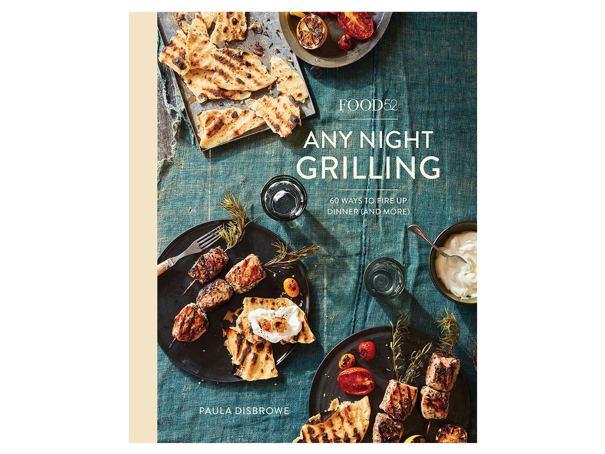 Food 52 Any Night Grilling