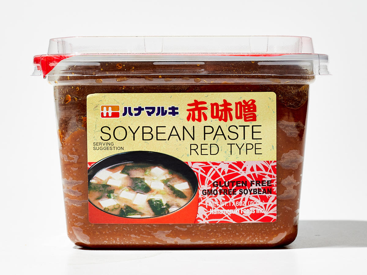 Hanamaruki Soybean Paste Red Type