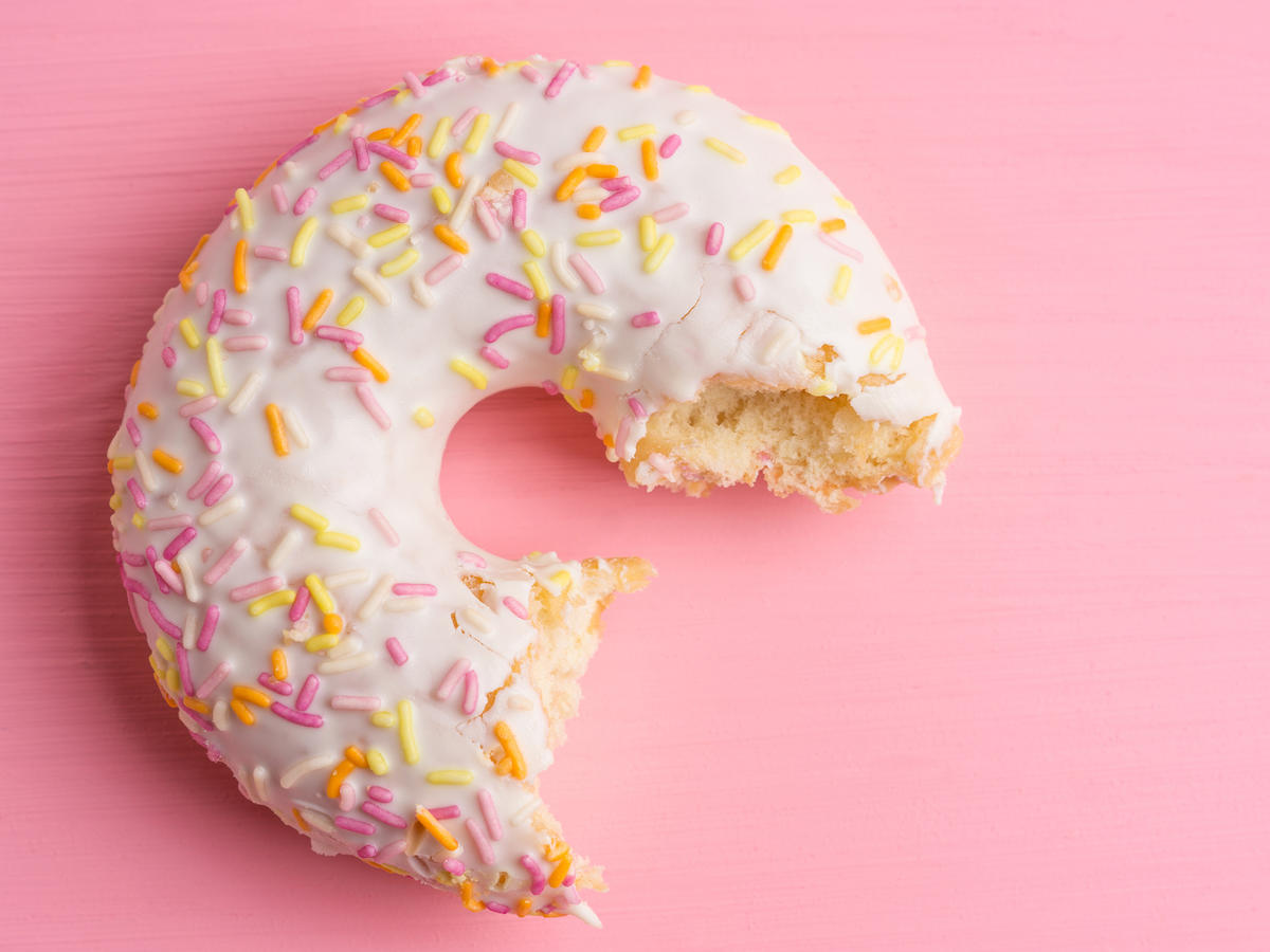 I Survived a Month-Long Sugar Cleanse—Here's What I Learned