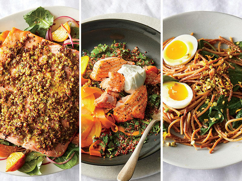 Here's $30 Worth of Ingredients You Can Turn Into 3 Dinners