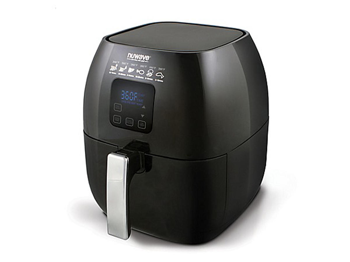 nu wave air fryer