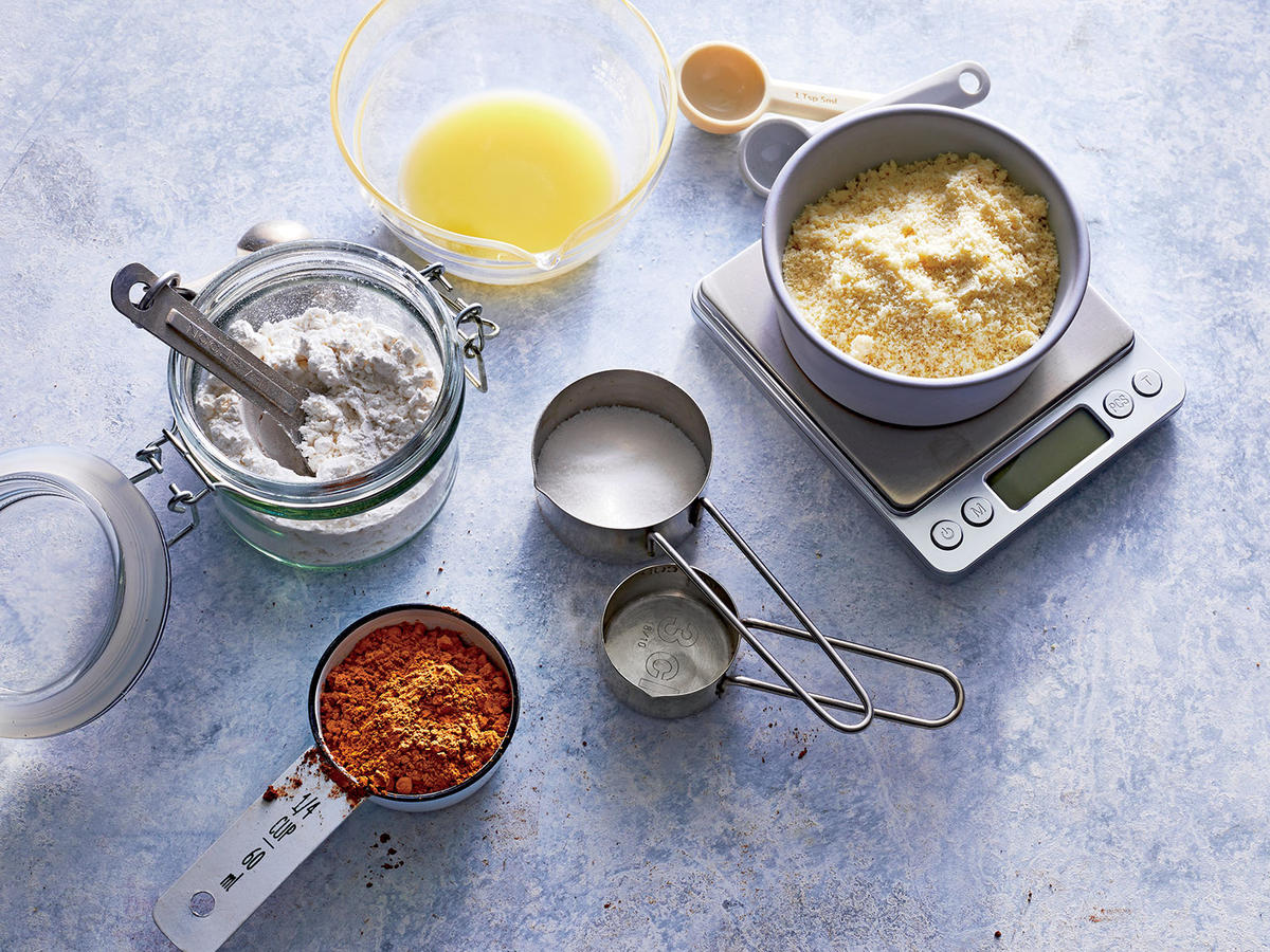 Why This Professional Cookbook Author Wants You to Check Your Measuring Tools