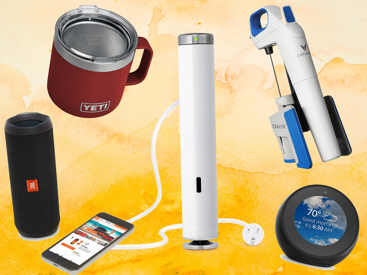 12 Gifts You Can Rush to Dad's Door With Free Shipping