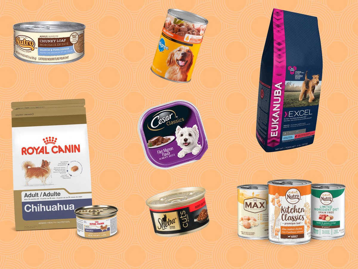 Eukanuba Puppy Food >> Mars Pet Foods, Including IAMS and Pedigree, Sanctioned by ...