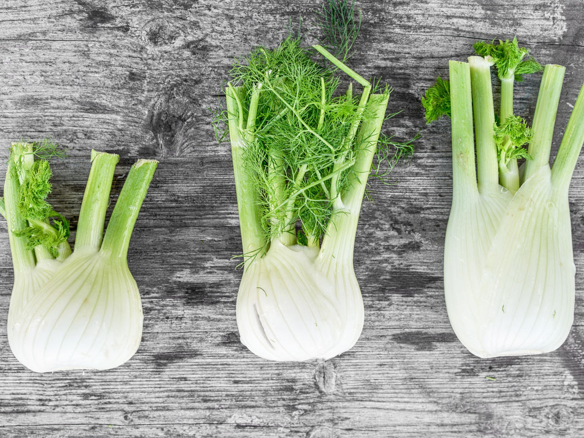 7 Reasons Nutritionists Love Fennel
