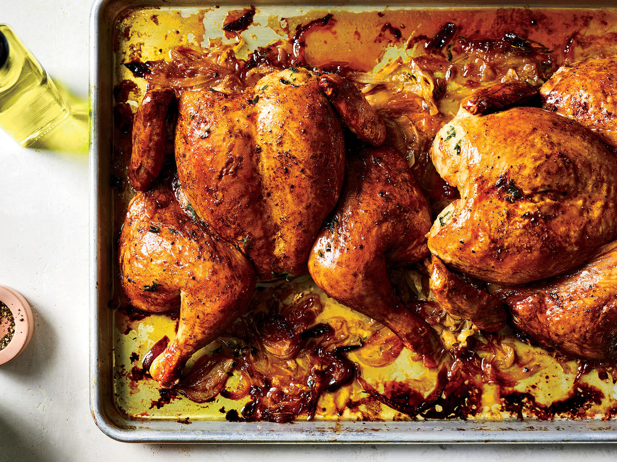 30+ of Our Most Delicious Baked Chicken Recipes