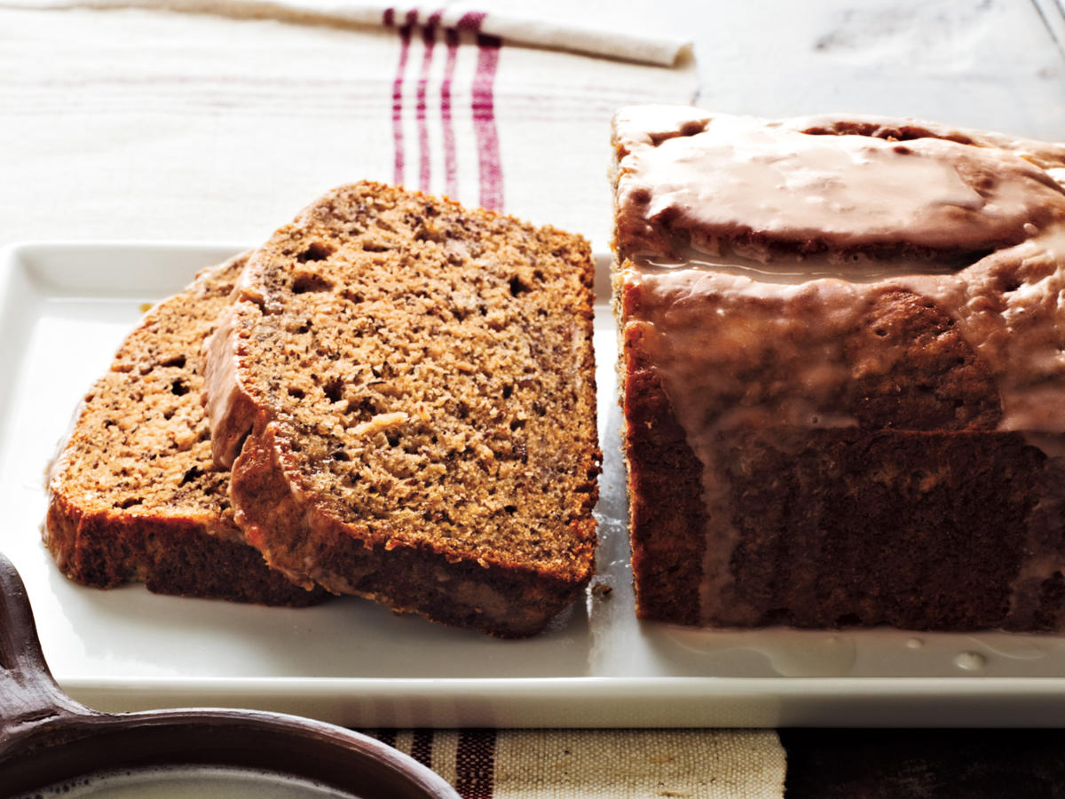 Basic Banana Bread Recipes