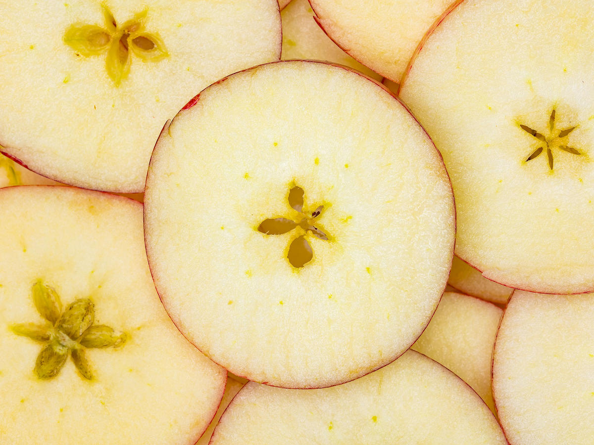 Best Healthy Apple Recipes