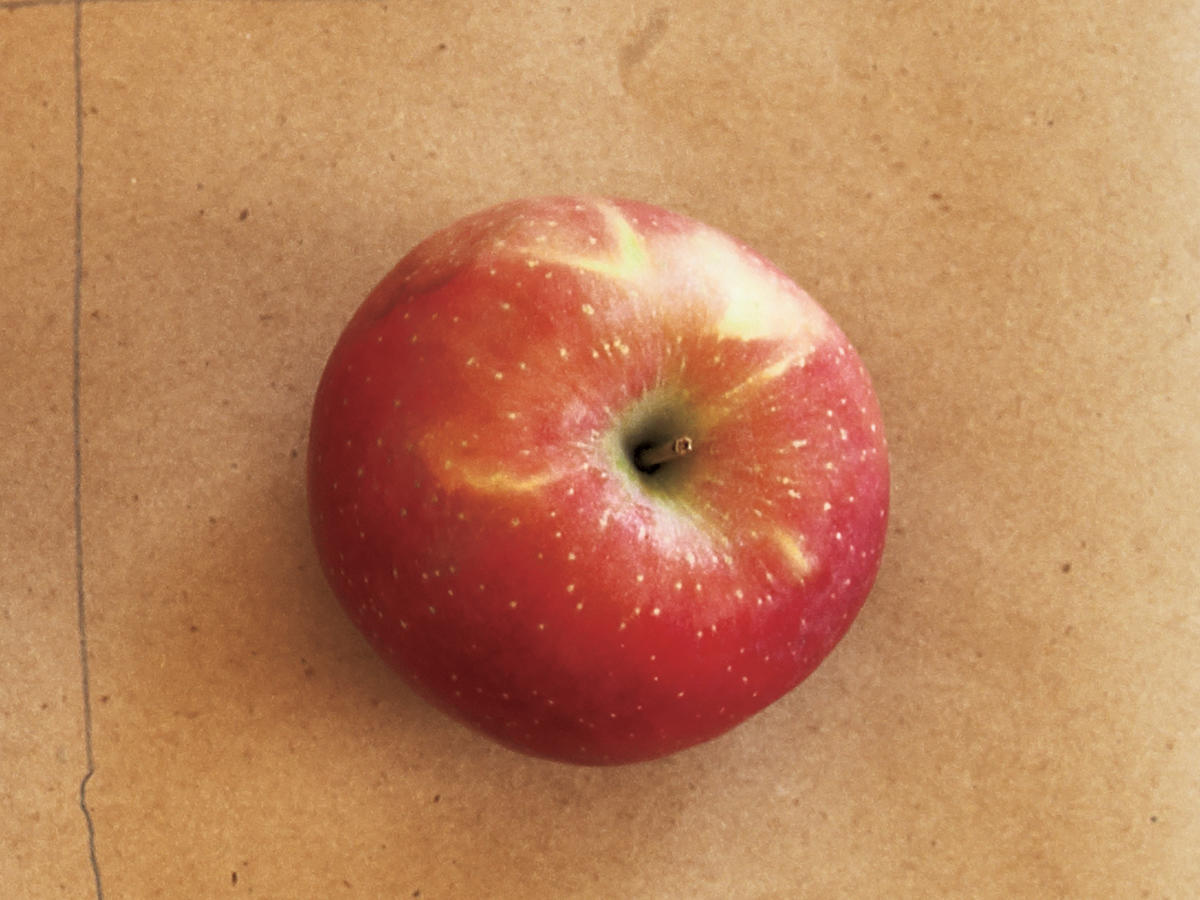 Fuji Apple Types