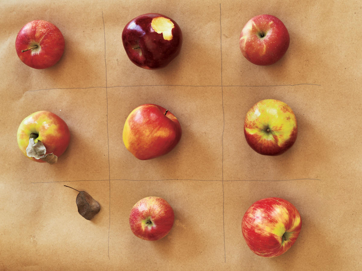 8 Apple Varieties That Make Us Love Fall—Plus Exactly How to Cook With Them