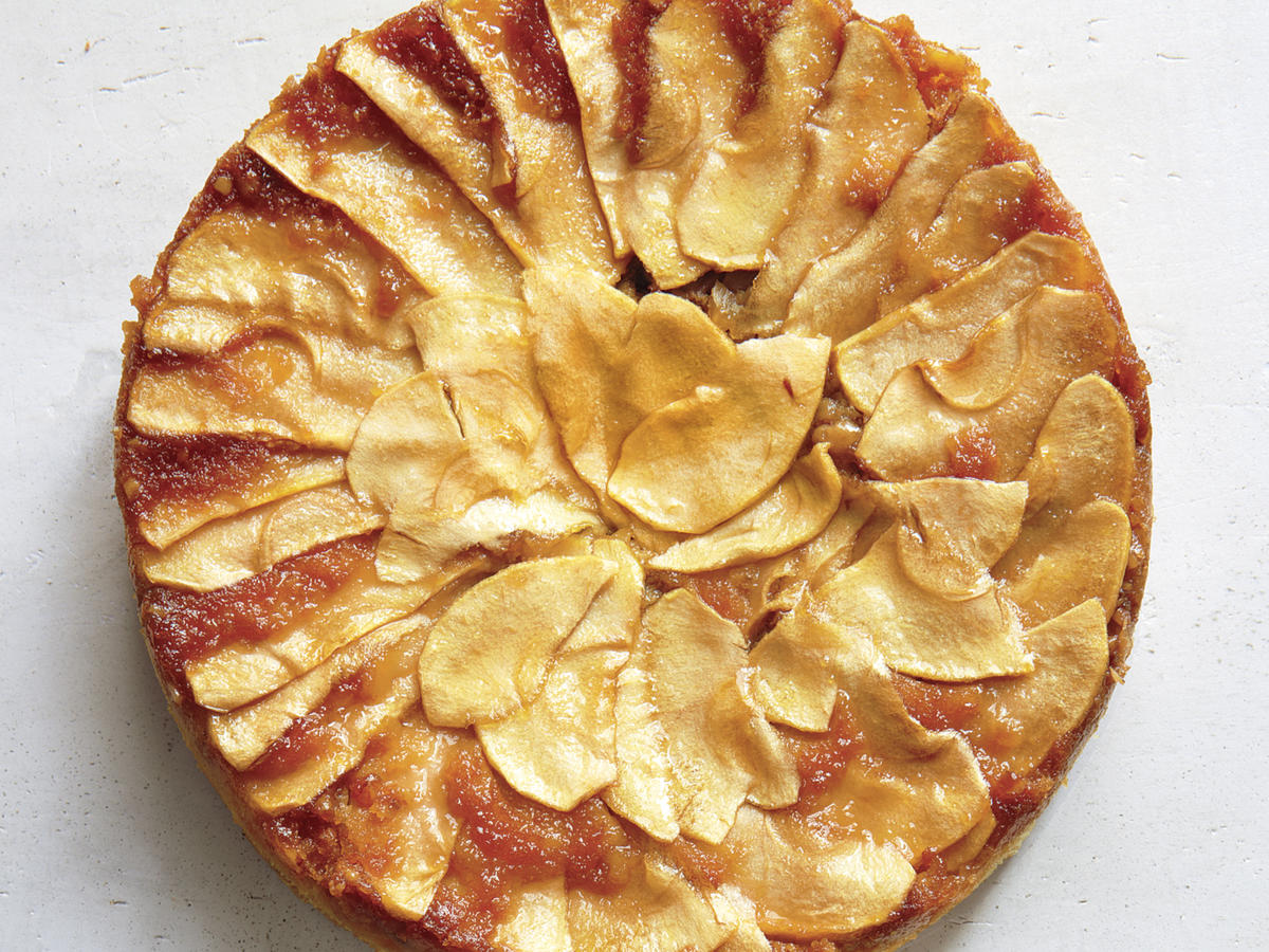 Our Favorite Upside-Down Cakes
