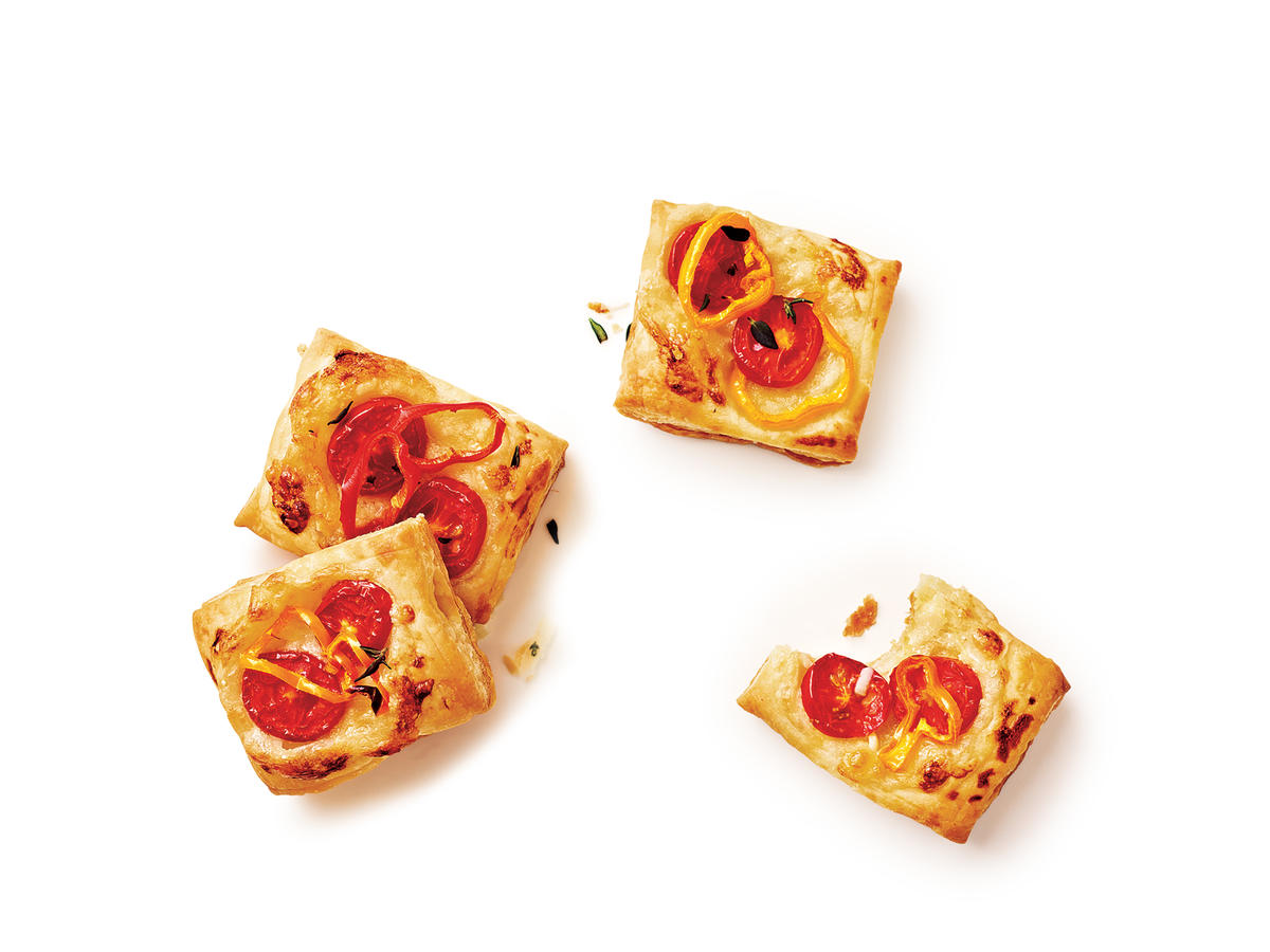 100 Healthy Appetizer Ideas Cooking Light Happy Baby Organic Puffs Combo C Strawberry Beet Sweet Potato Tomato Bell Pepper Tartlets