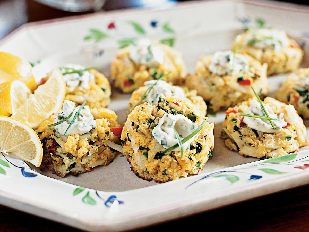 100+ Healthy Appetizer Ideas - Cooking Light