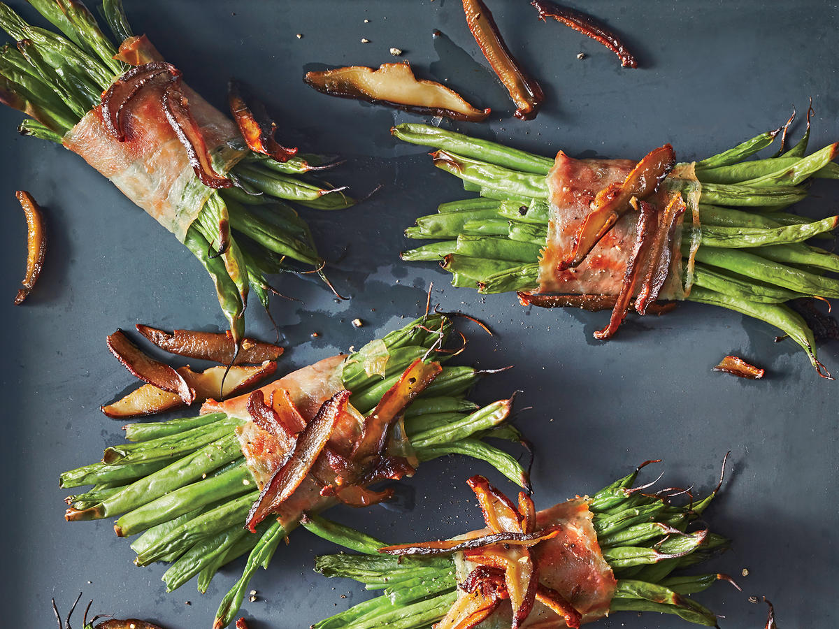 Healthy Green Bean Recipes