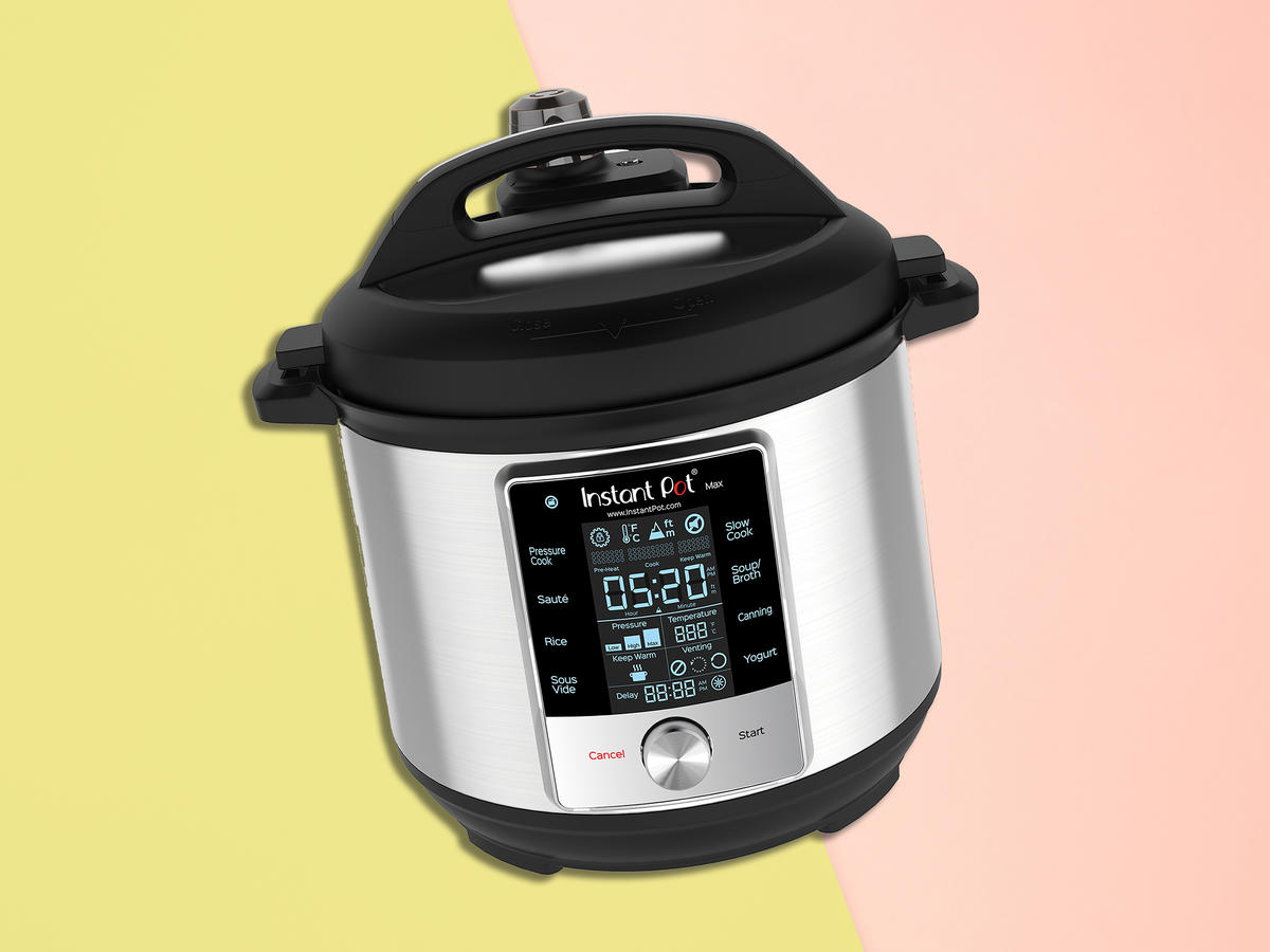 Our Guide to Instant Pot: How to Decide Which Model is Right For You