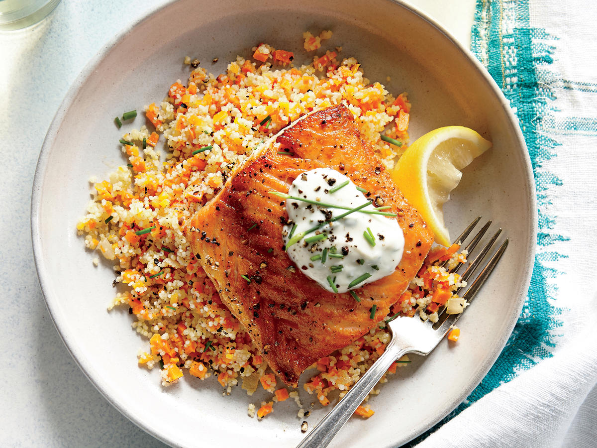 What Is Couscous and Is It Actually Healthy for You?