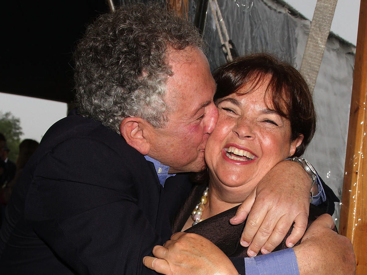 Ina Garten's Best Love Advice in Time for Valentine's Day