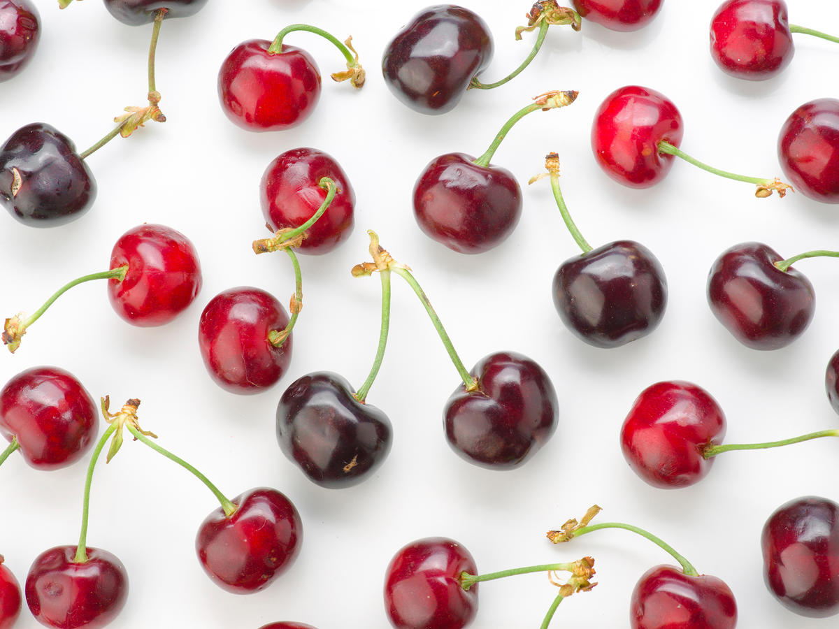 Dirty Dozen Cherries