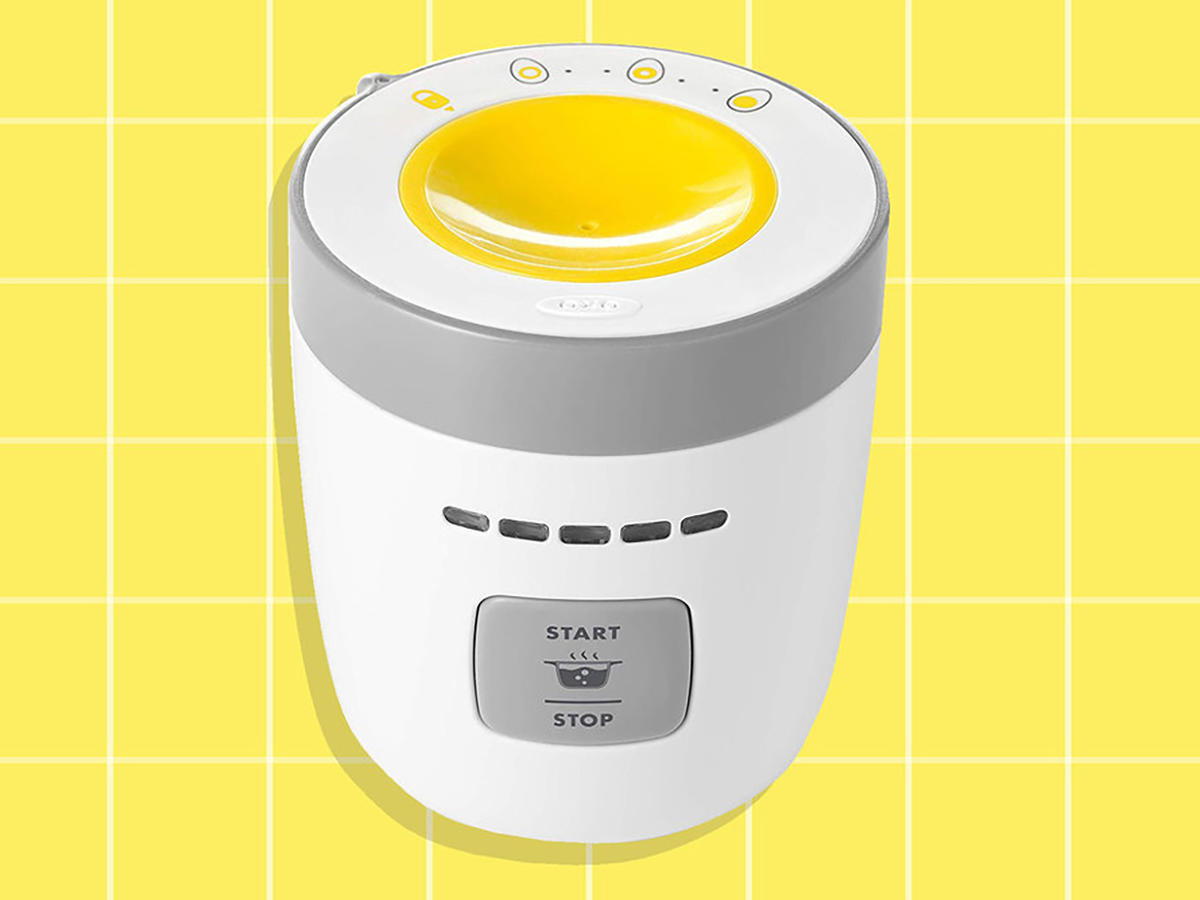 This Timer Guarantees Perfect Hard Boiled Eggs—No Matter the Size