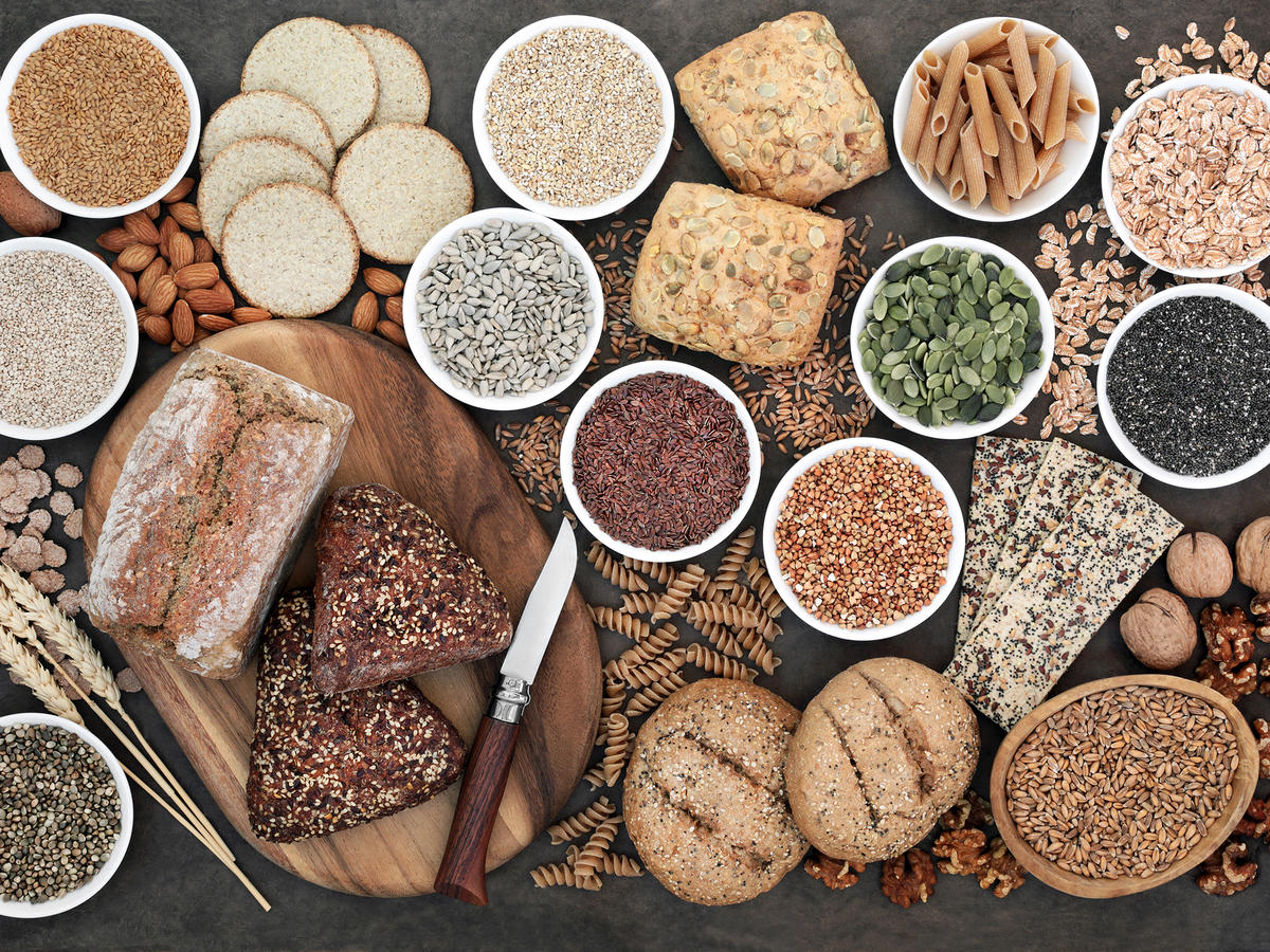Whole Grains May Lower Risk for Liver Cancer, Researchers Find