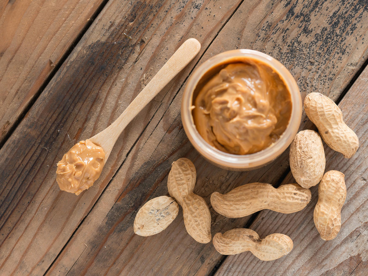 Trying to Build a Tolerance to Peanuts May Not Work So Well for Allergies After All