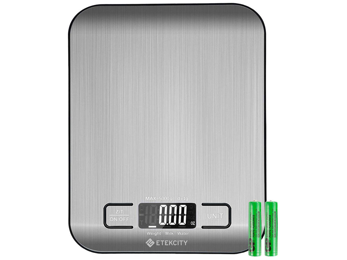 Etekcity Digital Kitchen Scale