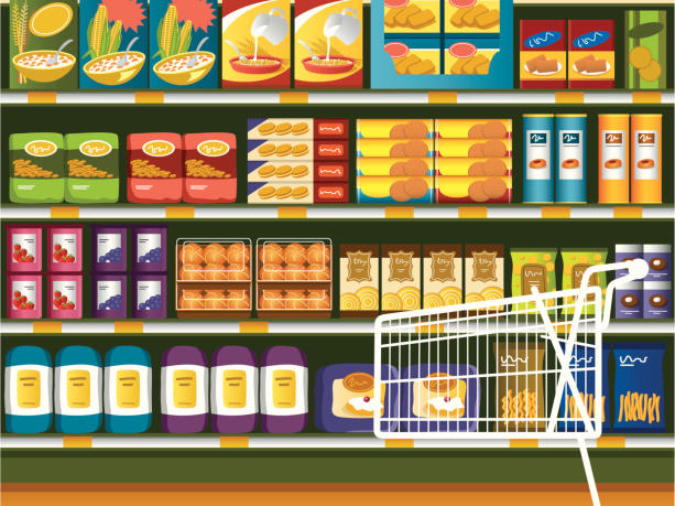 """Study: More Than Half of Americans' Calories Come From """"Ultra-Processed"""" Food"""