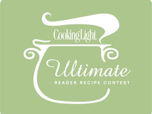 2009 Ultimate Reader Recipe Contest Finalists Announced
