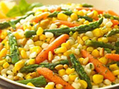 The Benefits of Frozen Veggies