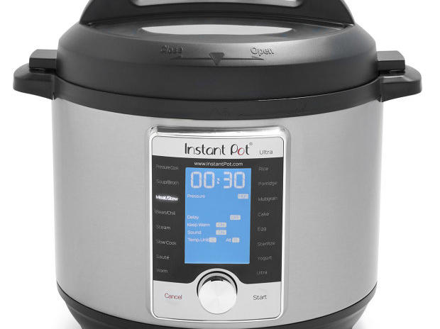 Sur La Table Is Selling the Instant Pot for More Than 50 Percent Off Today