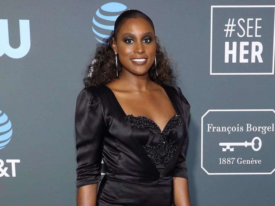 Issa Rae Just Revealed Her Relatable—And Affordable–Workout Routine