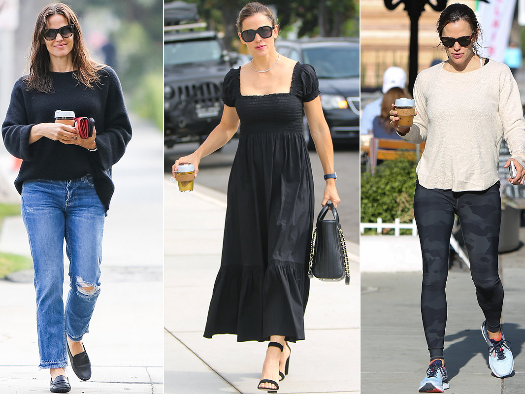 Jennifer Garner Can't Stop Using This Best-Selling Coffee Cup