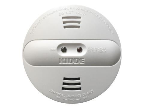 A Massive Smoke Detector Recall Was Just Issued. Here's How to Check If You're Affected