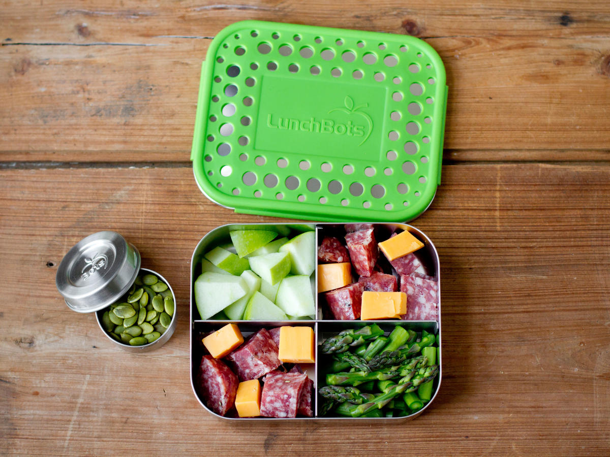 10 Lunch Boxes You & Your Kids Will Love