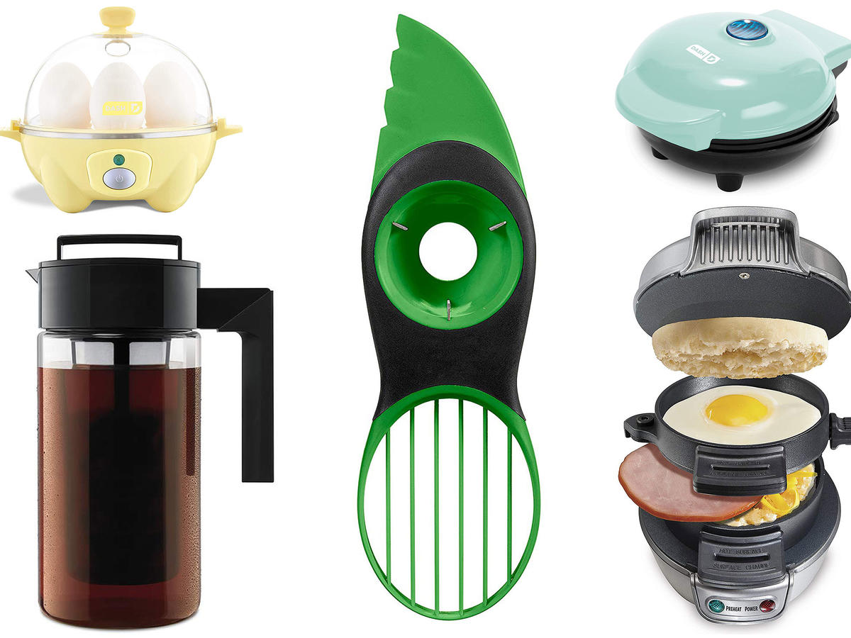 These Are Amazon's 15 Most Popular Kitchen Tools So Far This Year