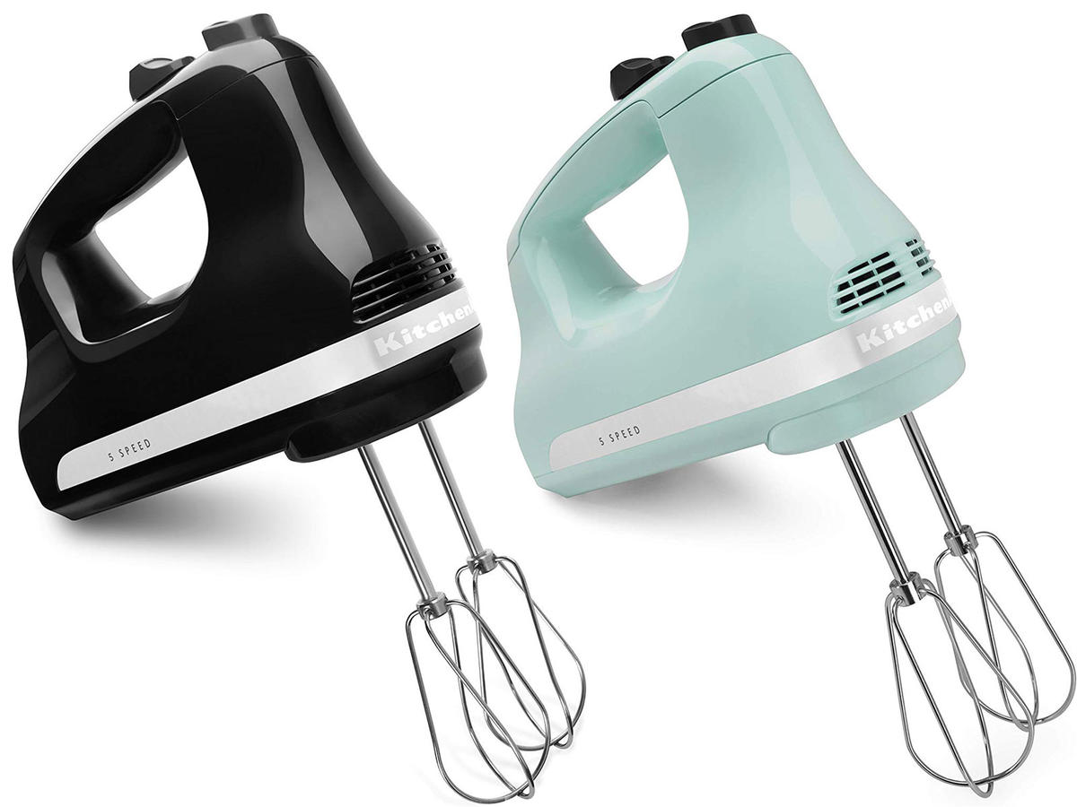 This Powerful Kitchenaid Tool Proves You Don T Need A