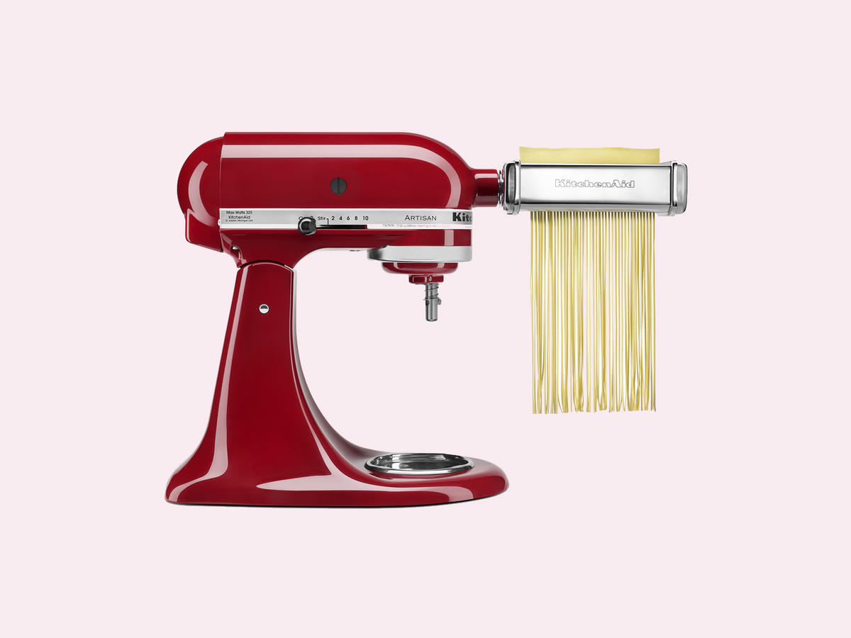 KitchenAid Pasta Attachment Set