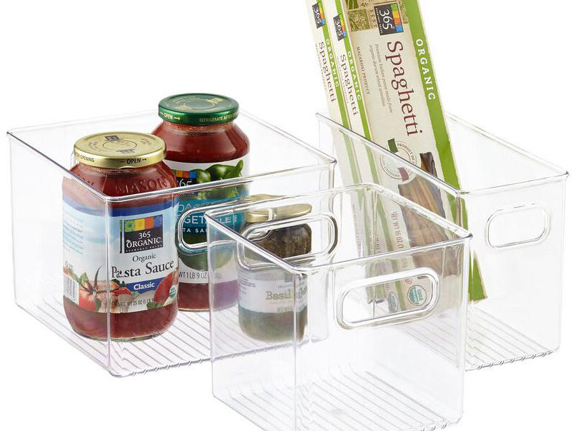 These Pantry Essentials From The Container Store are on Sale for $20 (or Less)