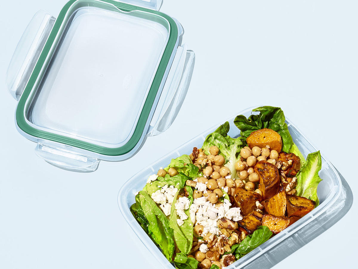 The 11 Best Packaged Foods for Meal Prep