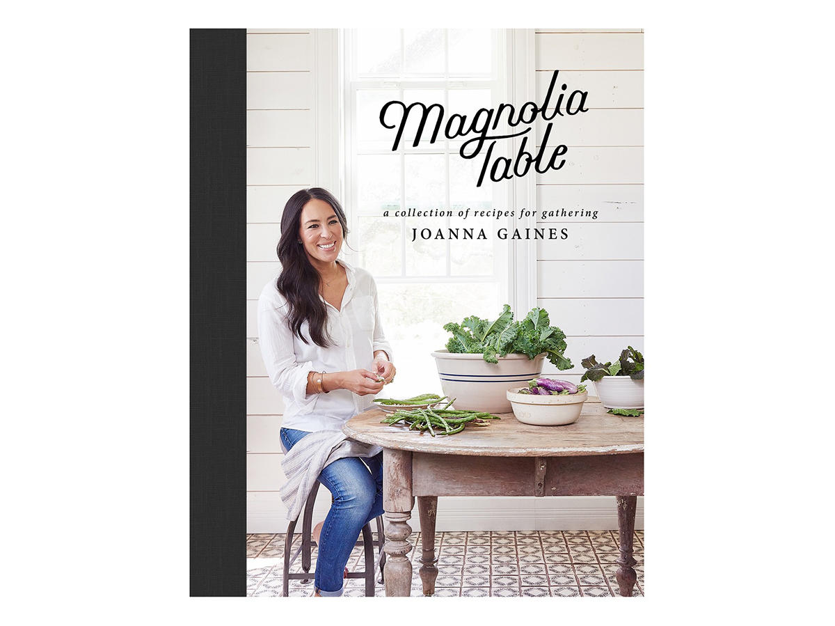 8 Things Every Home Cook Can Learn From Joanna Gaines' Cookbook