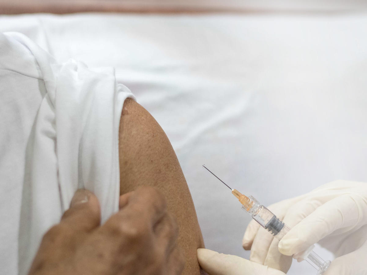 Should You Get a Measles Booster Shot? Here's What Experts Say