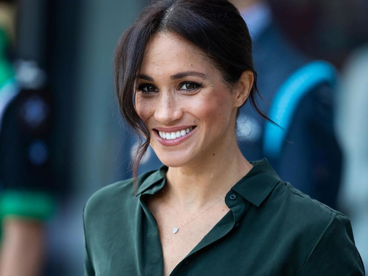 Meghan Markle Will Make Her Own Baby Food, Sources Say
