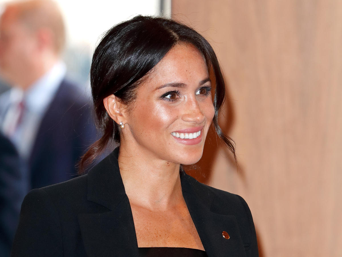Meghan Markle Put Her Name on This Cookbook for a Great Cause
