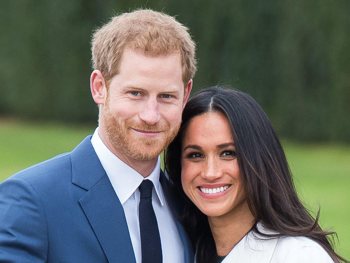 Everything You Need to Know About the Caterer for Prince Harry and Meghan Markle's Royal Wedding