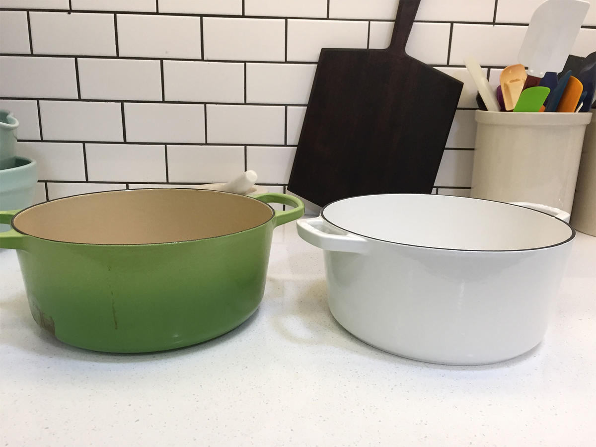 Can This $95 Dutch Oven Compare to a Le Creuset?