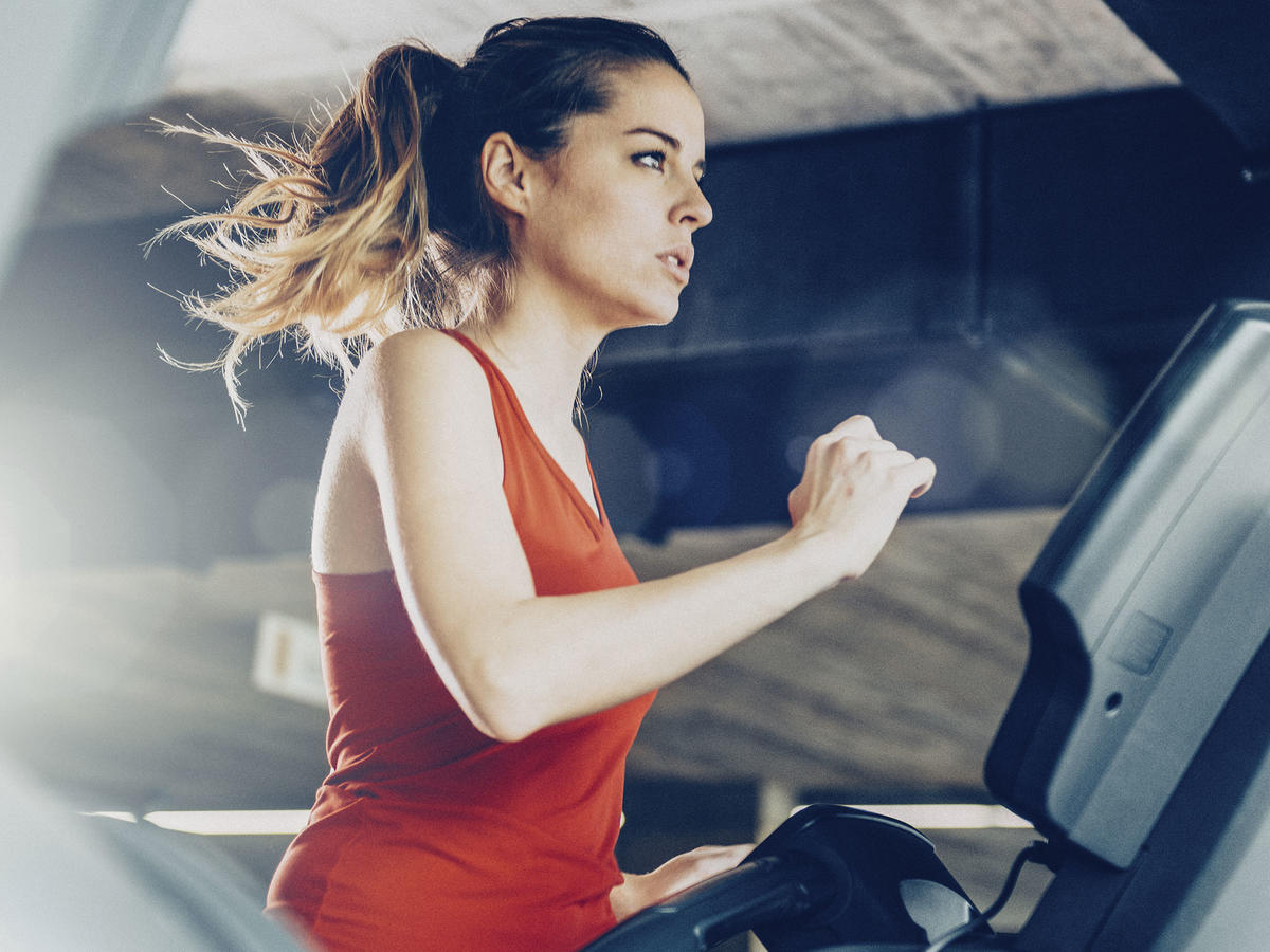 8 Women Share Exactly How They Make Time to Work Out